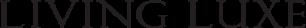 Living Luxe logo